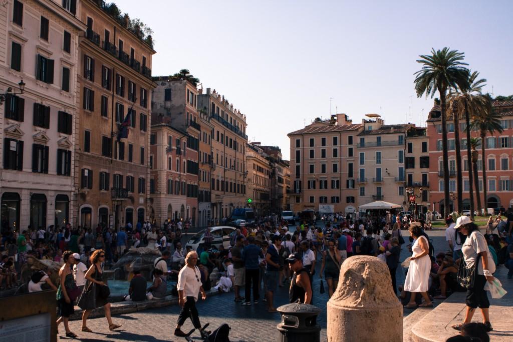 Rome, Italy © Jirka Matousek