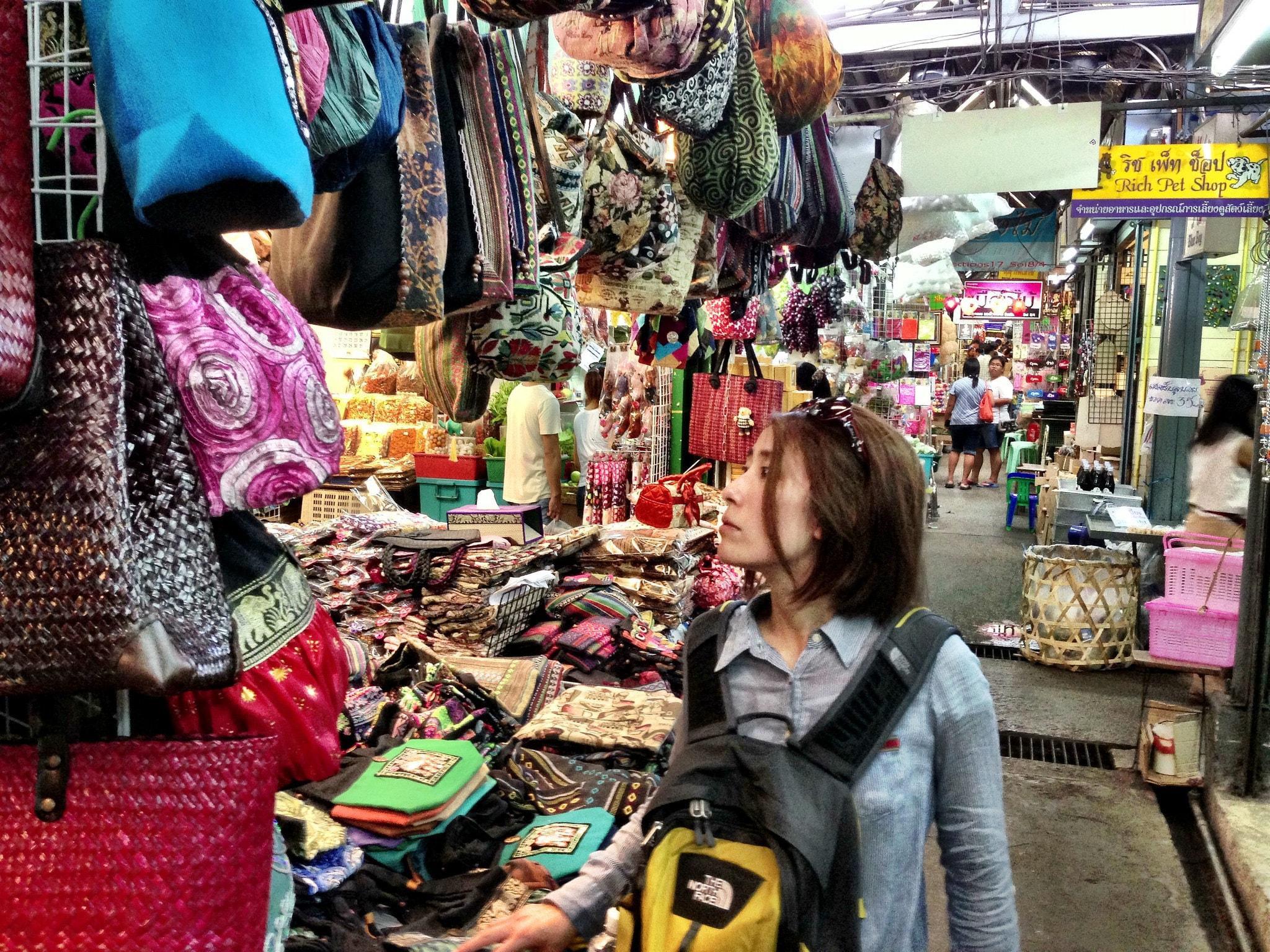 Panama City Beach Area Flea Markets