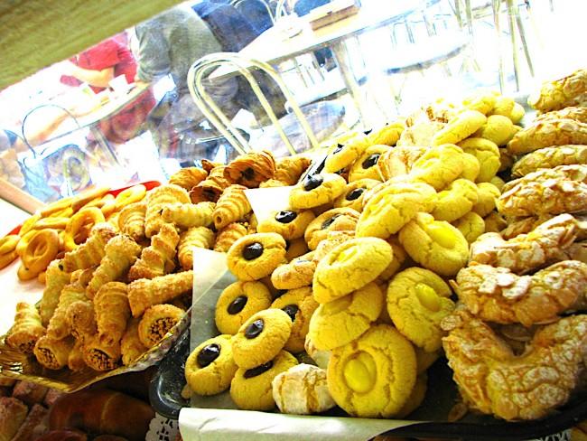 Bakery | © Michael Gil/Flickr