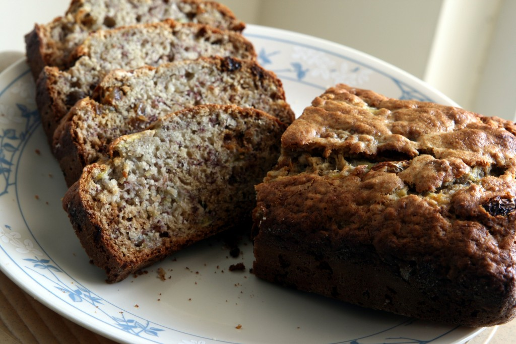 banana bread / (c) Sandip Bhattacharya / Flickr