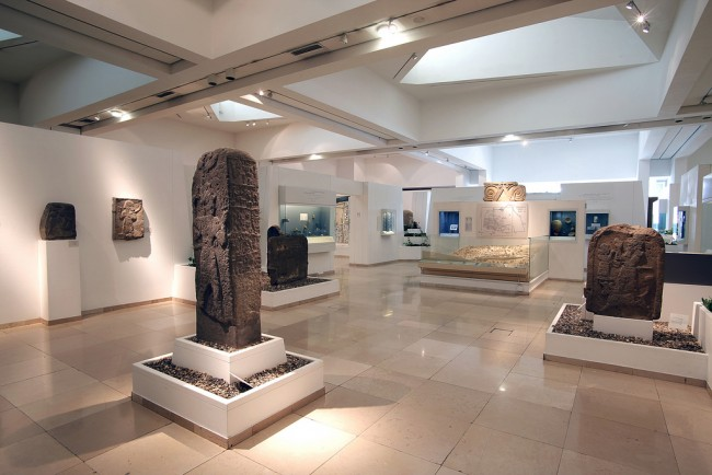 Bible Lands Museum | © israeltourism/Flickr