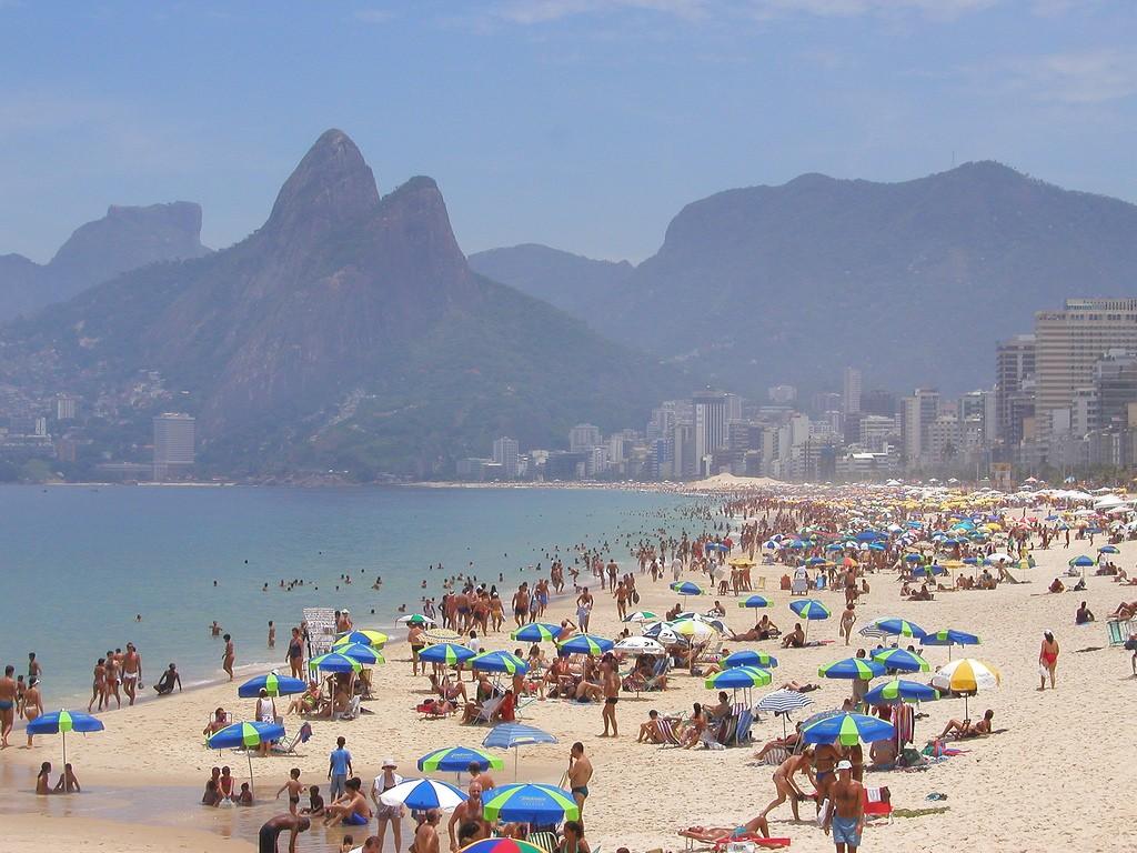 The 10 Best Restaurants In Copacabana Brazil