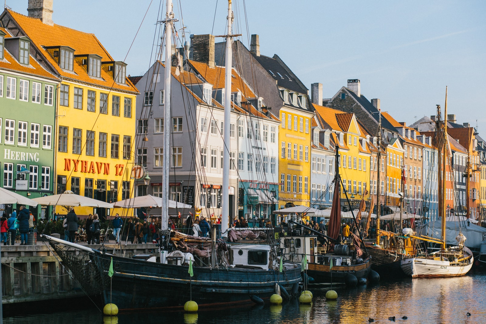Top 10 Things To See And Do In Copenhagen, Denmark