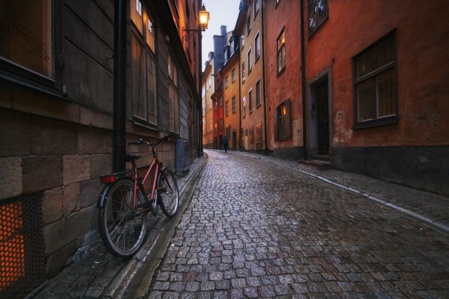 Gamla Stan, The Old Town | © Miguel Virkkunen Carvalho/Flickr