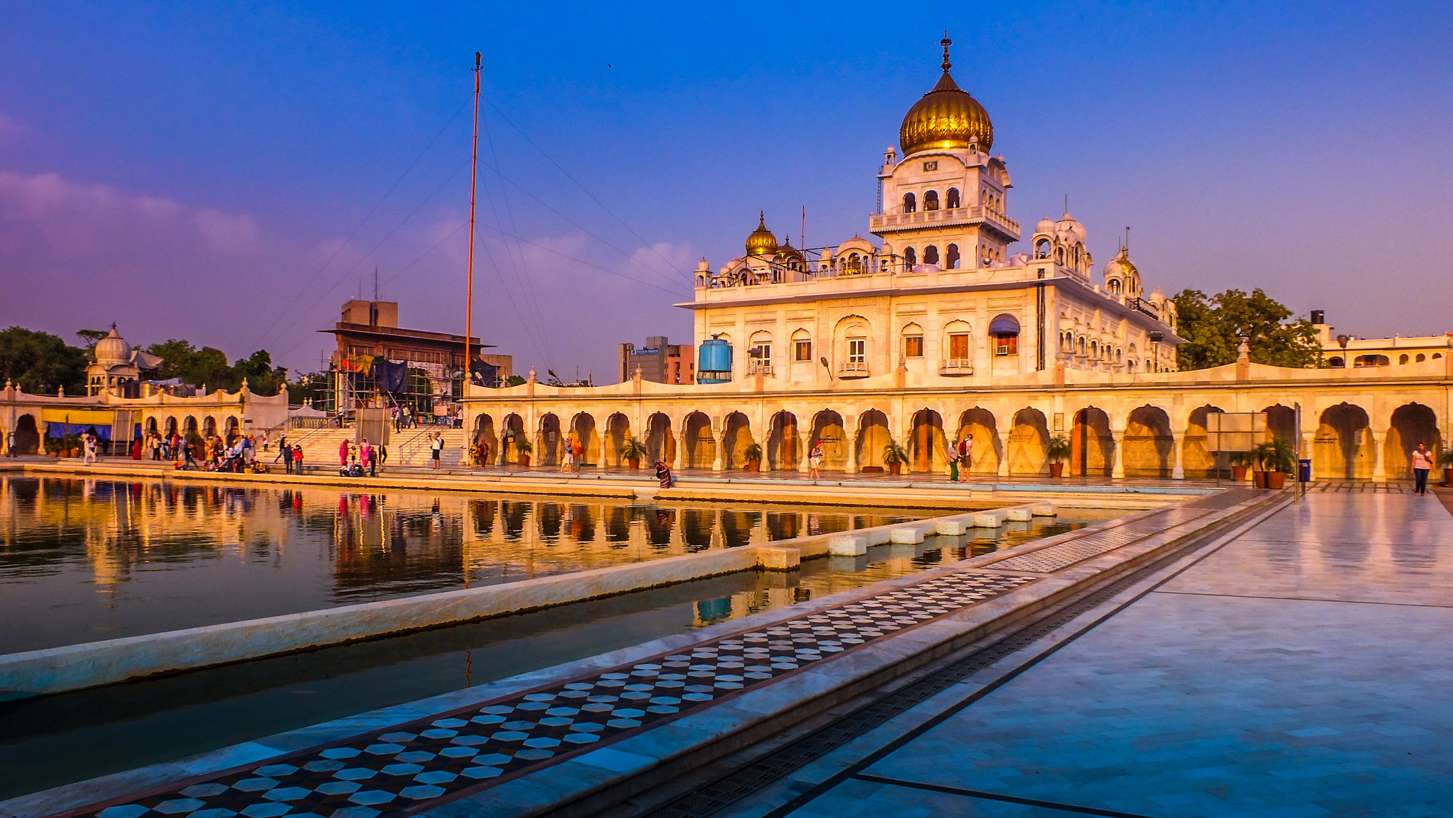 The Top 10 Things To Do In Connaught Place, New Delhi