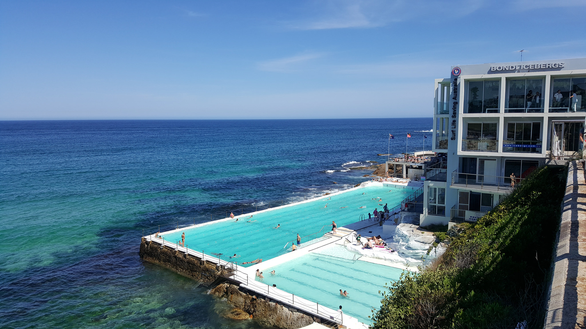 . The Best Places For Waterfront Dining In Sydney