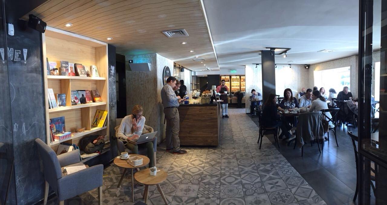 Great Breakfast And Brunch Spots In Santiago Chile