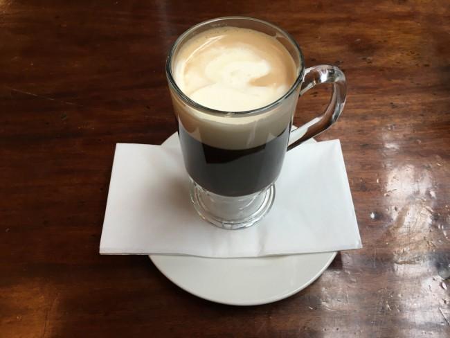 Irish Coffee | © Marco Verch/Flickr