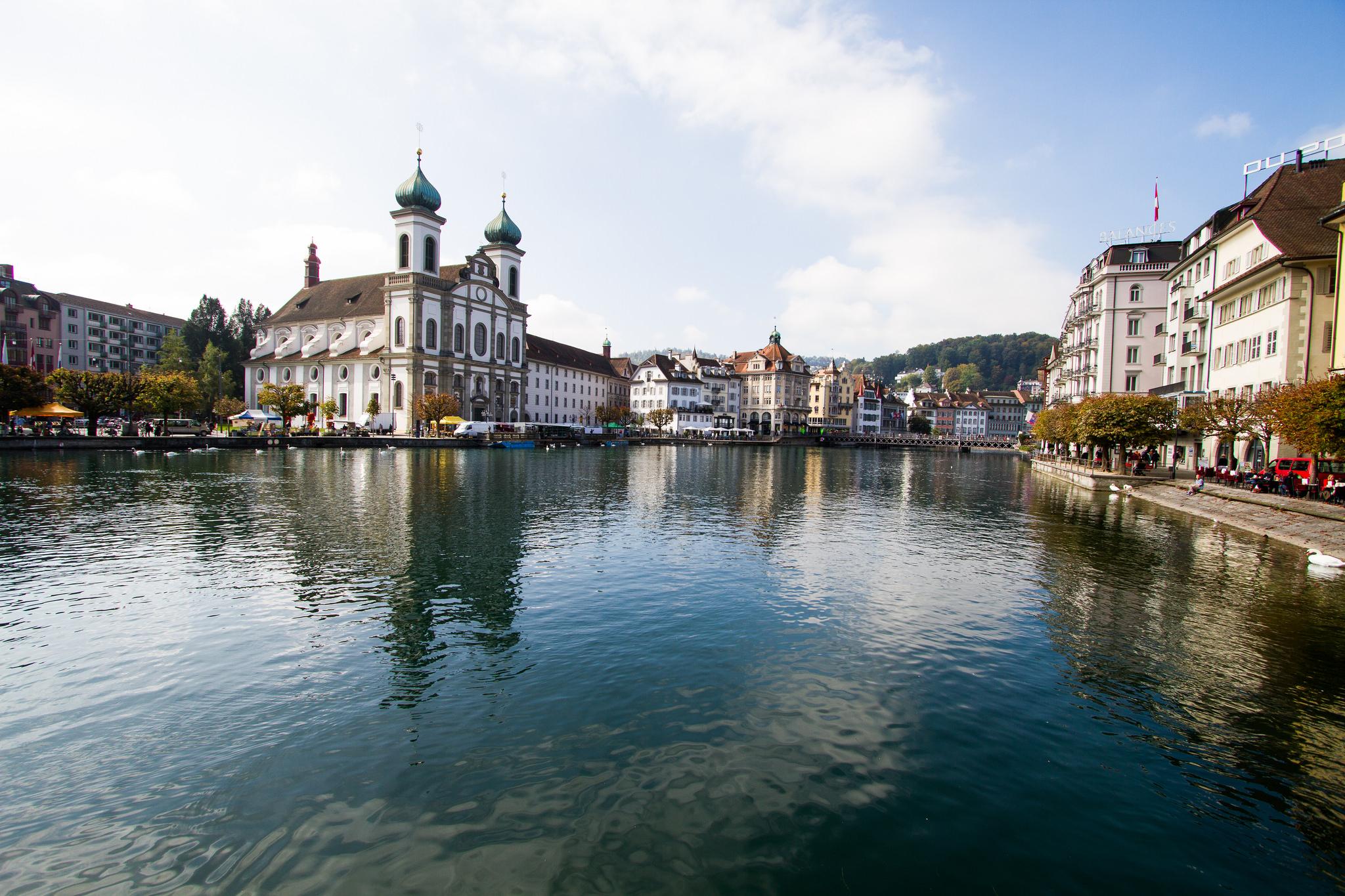 The 10 Best Bars In Lucerne, Switzerland