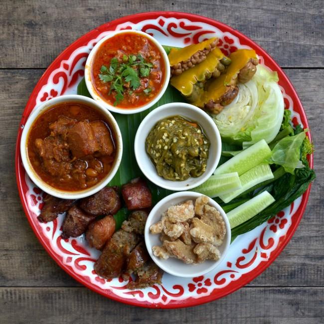 Lanna Cuisine | © Takeaway/WikiCommons