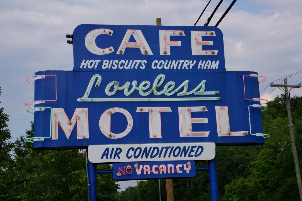 Loveless Cafe / (c) Kurman Communications / Flickr