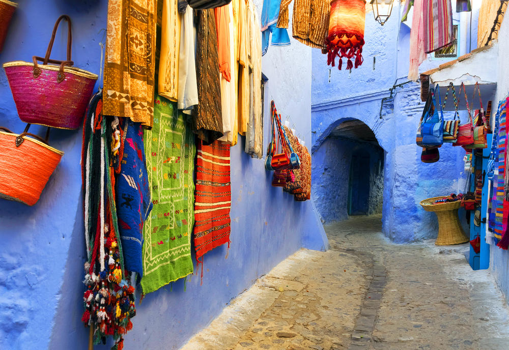 The Top 10 Things To See And Do In Chefchaouen Morocco