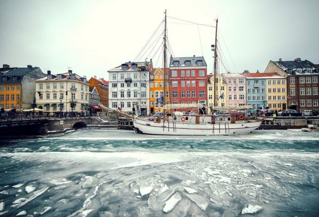 Nyhavn, Copenhagen | © Roman Pfeiffer/Flickr