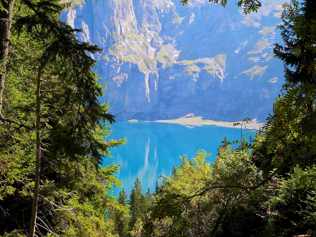 The Most Beautiful Lakes In Switzerland