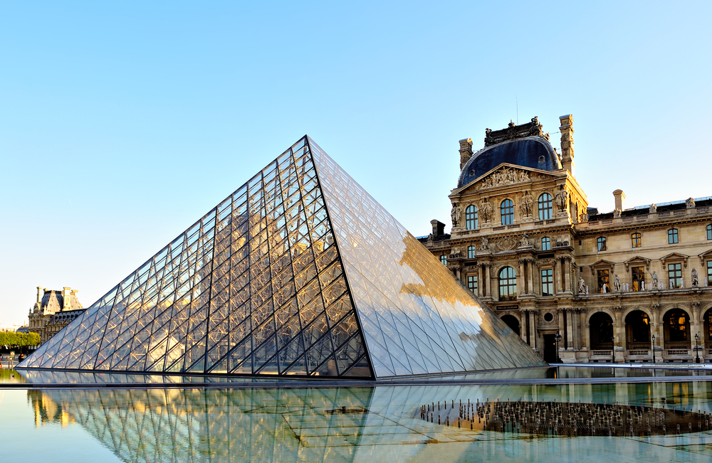 The Top 10 Things To Do In Louvre Tuileries Paris