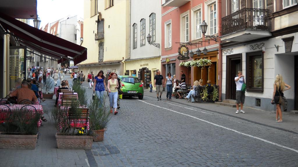 Pilies Street | © EuroVizion/Flickr