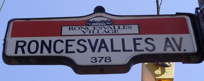 Roncesvalles Avenue | © GTD Aquitaine/WikiCommons