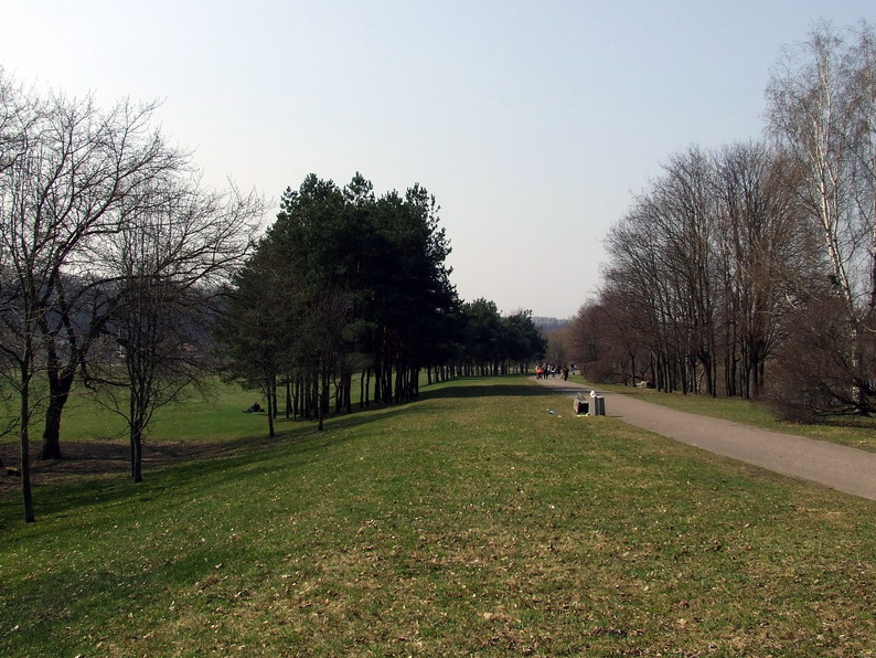 Santakos Parkas ©Tomas Čekanavičius/Flickr
