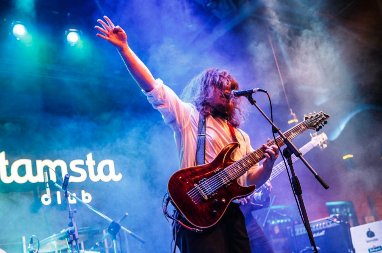 Live music | Courtesy of Tamsta Club