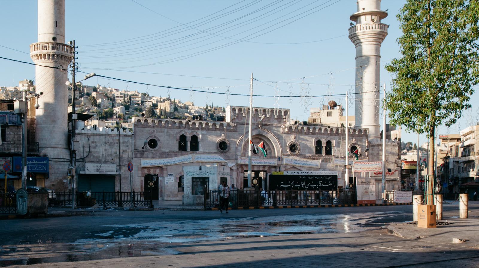 Mo'taz Sulaiman / © Culture Trip