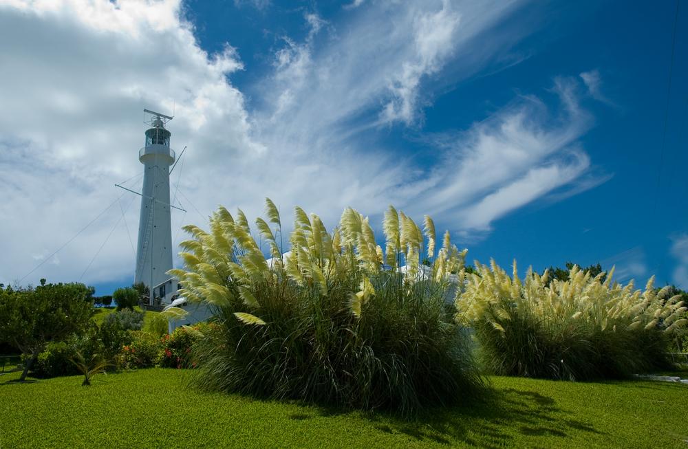 Gibbs Hill, Bermuda | © Peter Rooney/Shutterstock