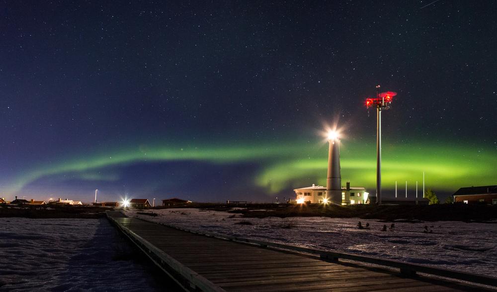 Marjaniemi Lighthouse, Finland | © Ann-Britt/Shutterstock