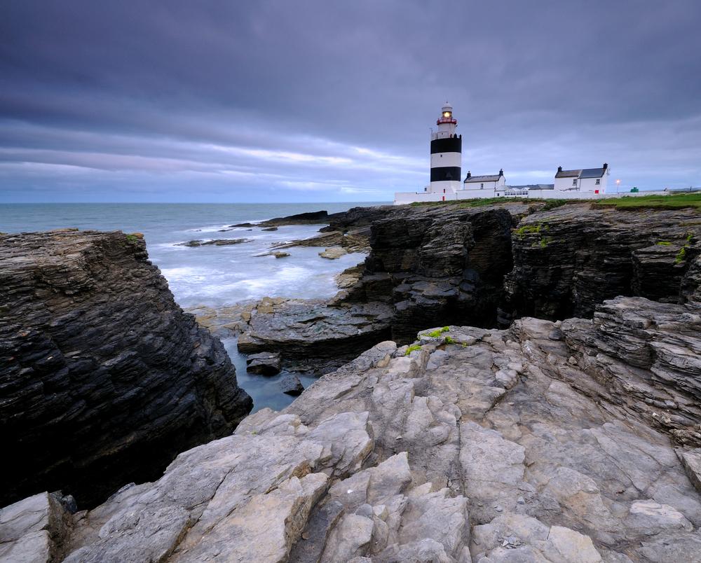 Hook Head Lighthouse, Ireland | © Robert Fudali/Shutterstock
