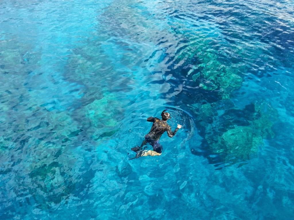Snorkeling | ©Pixabay