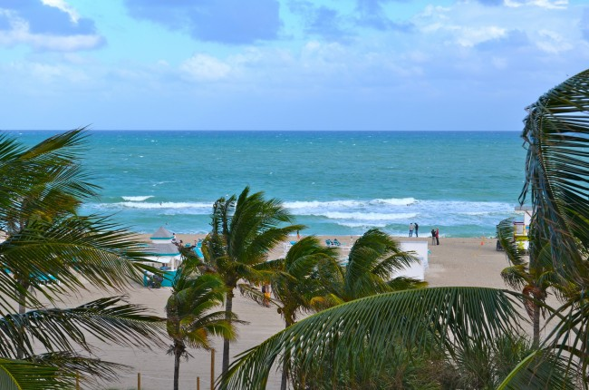South Beach, Miami | © Sarah_Ackerman/Flickr