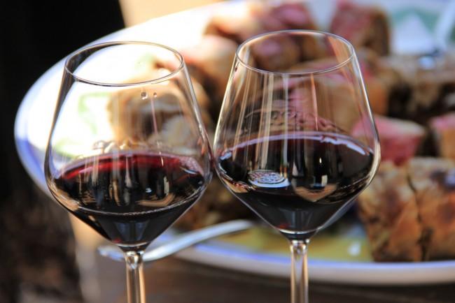 Italian Wine | © Michela Simoncini/Flickr