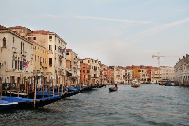 Venice © Sophie Knight