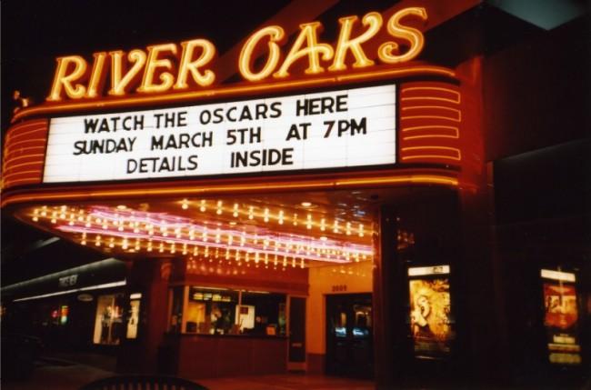 River Oaks Theater | © Osbornb/Flickr