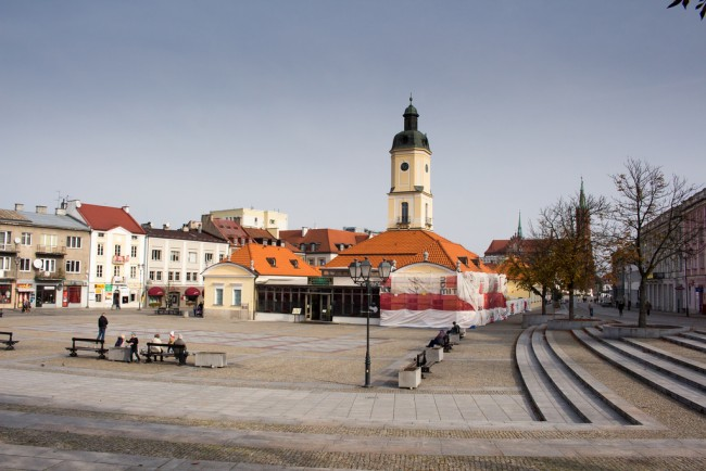 The Top 10 Things To Do in Białystok