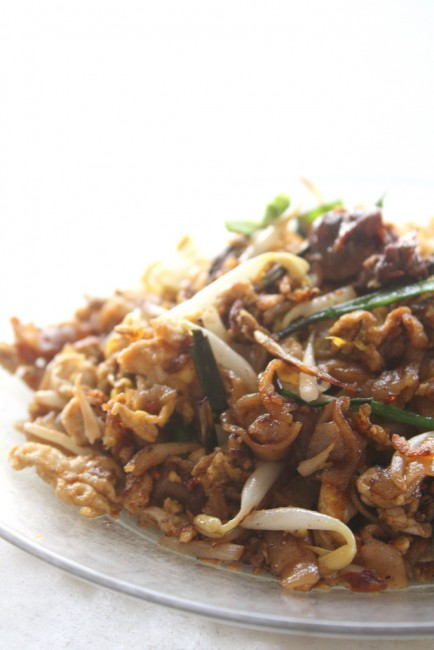 Char Kuey Teow |© boo lee/Flickr