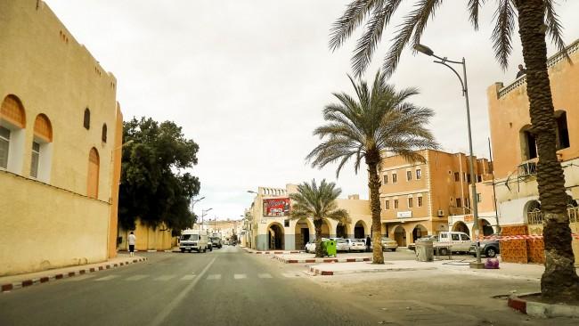 Ghardaia, Algeria |©habib kaki 2/Flickr