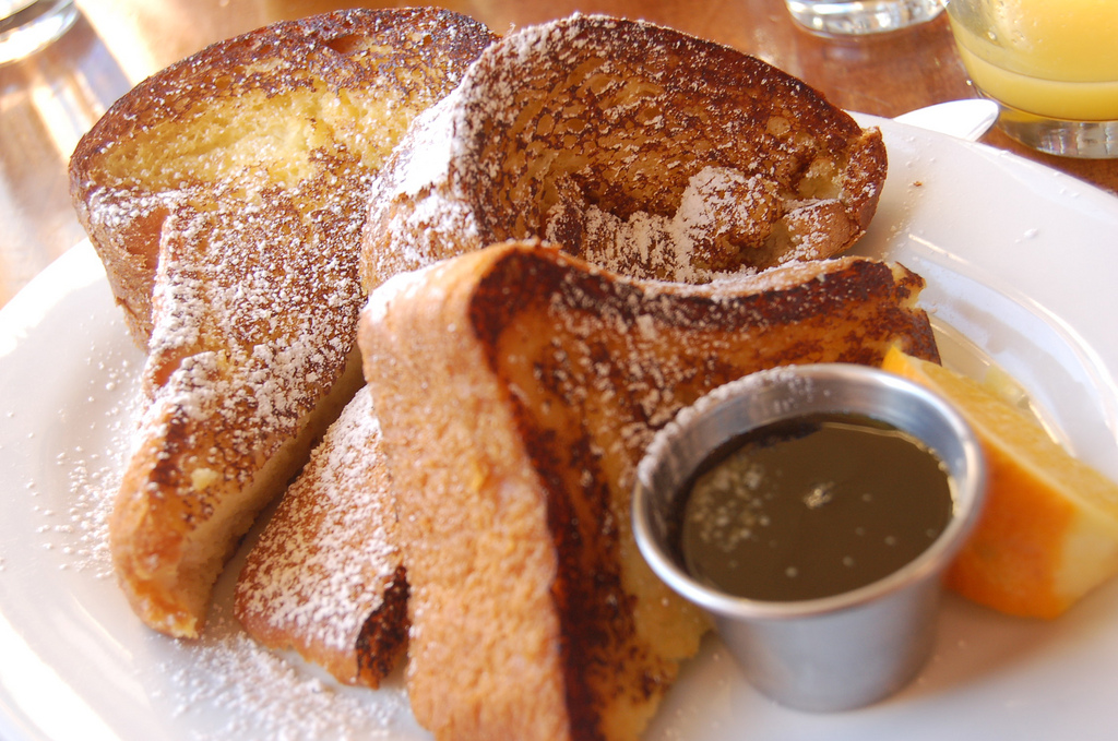 French Toast | © snowpea&bokchoi/Flickr