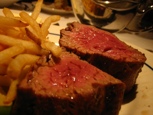 Chateaubriand |© Jeremy Keith/Flickr