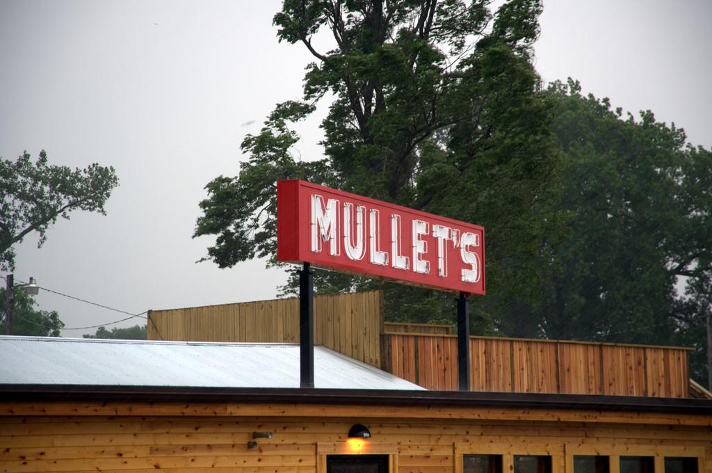 Mullet's, Des Moines | ©Carl Wycoff/Flickr