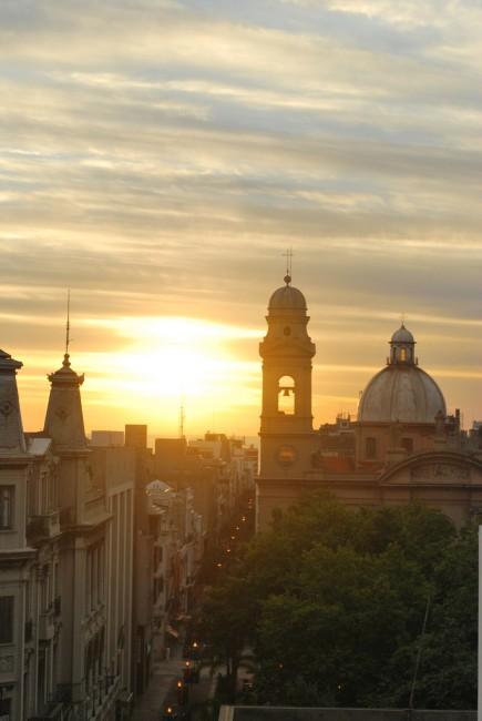 The Best Brunch Spots In Montevideo Uruguay
