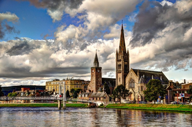 Must Try Restaurants In Inverness Scotland