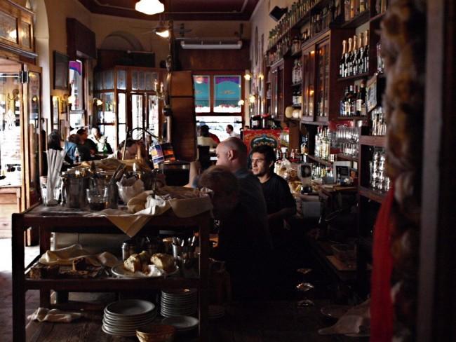 Bar El Federal|©Anna Majkowska / Flickr