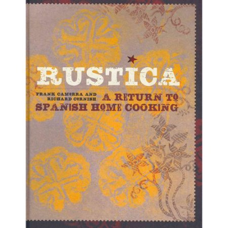 Rustica | © Chronicle Books