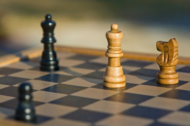 Play Board Games at LocoMondo Cafe | © Devanath/Pixabay