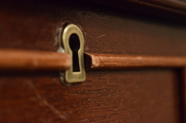 Will you be able to figure out an escape route?   © Houston Escape Rooms