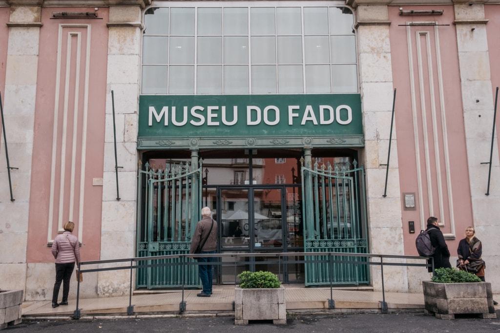 DSCF4039 - WATSON - LISBON, PORTUGAL - ALFAMA- FADO MUSEUM