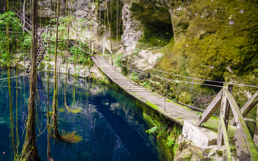 Mexico S Cenotes The Hidden Gems Of The Yucatan