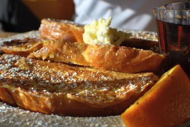 French Toast | © Karen Neoh/Flickr