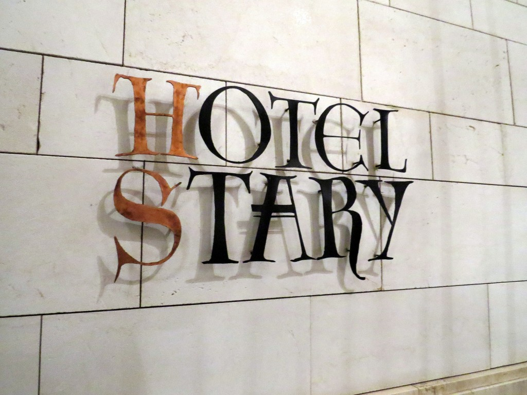 Hotel Stary | © David Berkowitz/Flickr