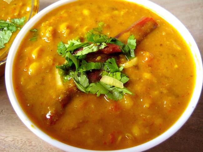 Lentil Curry | © Soniya Goyal/Flickr