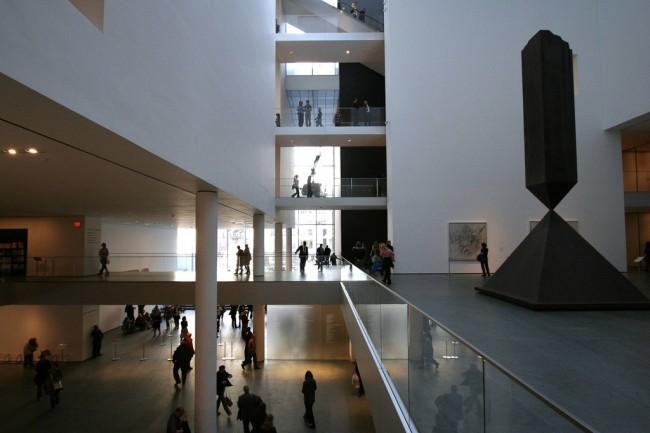Museum of Modern Art | © Ed Schipul/Flickr